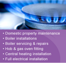 Heating Engineer Manchester